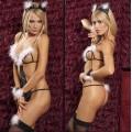 πολύ σέξυ κορμάκι στολή γάτας της εταιρείας afil
