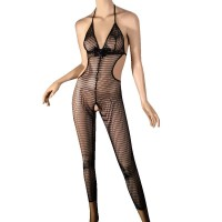 Ολόσωμη φόρμα διχτυ σε φανταστικό σχέδιο από την εταιρεία Afil
