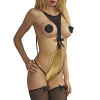 Κορμάκι με νιπλς σε πολύ σεξυ σχέδιο από την εταιρεία afil